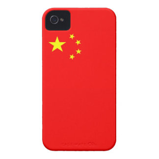 china country flag case iPhone 4 covers