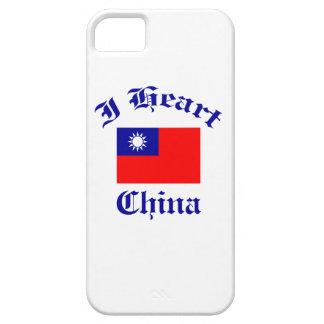 China design iPhone 5 case