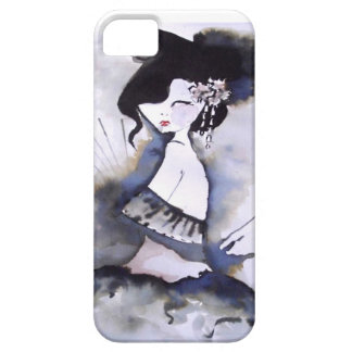 china doll 2 iPhone 5 case