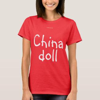 China doll T-Shirt