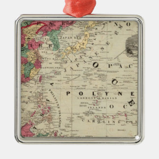 China EaSt. Indies Australia and Oceanica Christmas Ornament