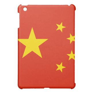 China Flag Apple iPad Case
