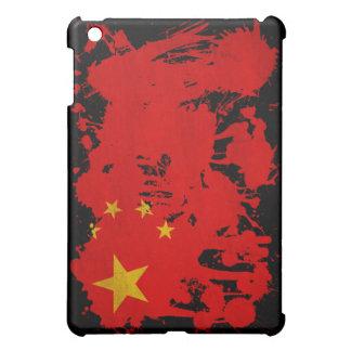 China Flag iPad Mini Case