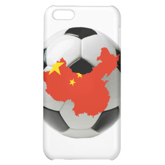 China football soccer iPhone 5C covers