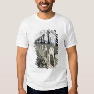 CHINA, Heilongjiang Province, Haerbin Tee Shirt