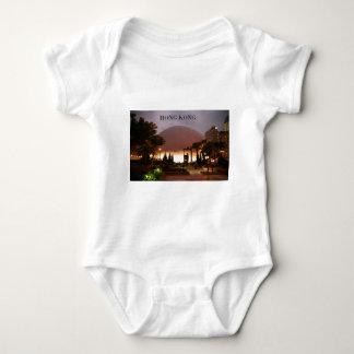 China Hong Kong Kowloon (St.K) Baby Bodysuit