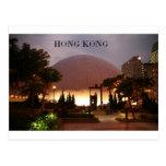 China Hong Kong Kowloon (St.K) Postcard