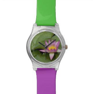 China, Hong Kong, New Territories. Chi Lin Wrist Watches