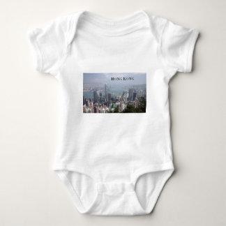 China, Hong Kong (St.K) Baby Bodysuit