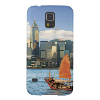 China; Hong Kong; Victoria Harbour; Harbor; A Case For Galaxy S5