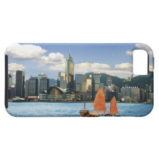 China; Hong Kong; Victoria Harbour; Harbor; A iPhone 5 Covers