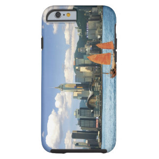 China; Hong Kong; Victoria Harbour; Harbor; A Tough iPhone 6 Case