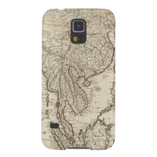 China, India, Asia Galaxy S5 Cases
