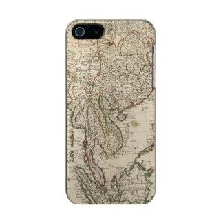 China, India, Asia Incipio Feather® Shine iPhone 5 Case