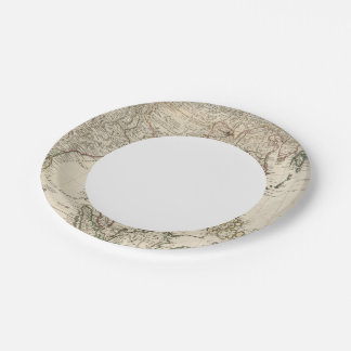 China, India, Asia Paper Plate