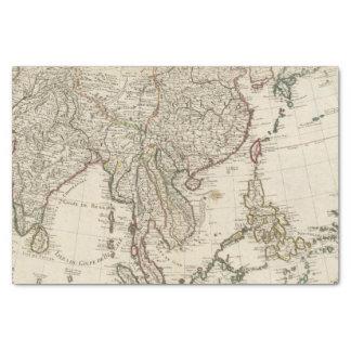 China, India, Asia Tissue Paper
