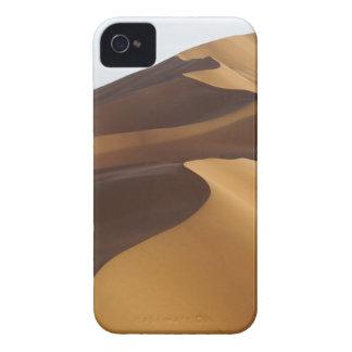 China, Inner Mongolia, Badain Jaran Desert iPhone 4 Case-Mate Case