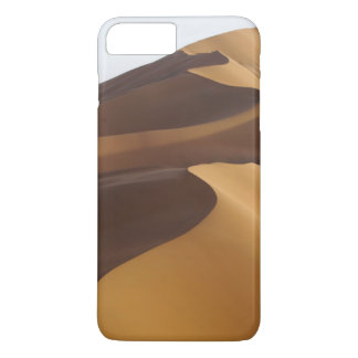 China, Inner Mongolia, Badain Jaran Desert iPhone 8 Plus/7 Plus Case