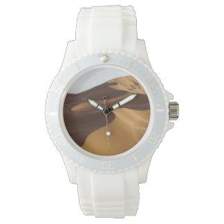 China, Inner Mongolia, Badain Jaran Desert Wristwatches