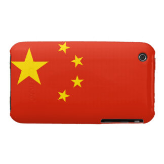 China iPhone 3 Cover