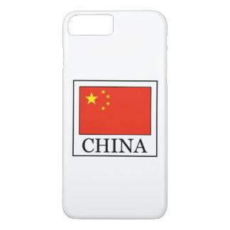 China iPhone 7 Plus Case