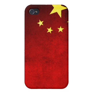 China iPhone 4 Cover