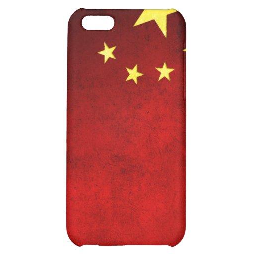 China iPhone 5C Case