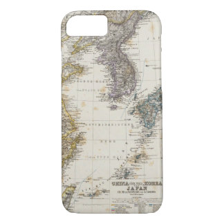 China, Korea, Japan iPhone 8/7 Case