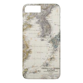 China, Korea, Japan iPhone 8 Plus/7 Plus Case
