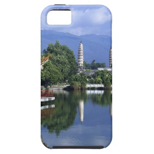 China Lake iPhone 5 Cases