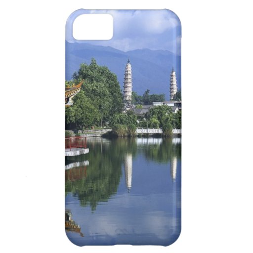 China Lake Cover For iPhone 5C