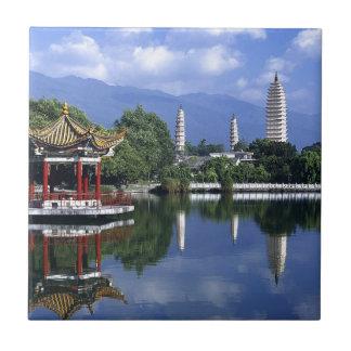 China Lake Tiles