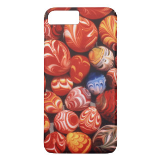 China, Ming Tombs, Painted Glass Souvenirs iPhone 8 Plus/7 Plus Case
