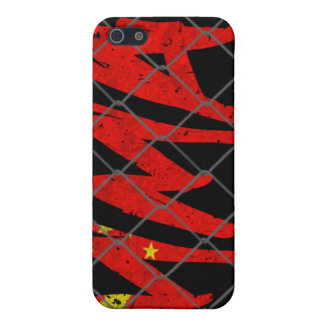 China MMA 4G iPhone case Case For The iPhone 5