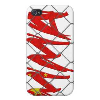 China MMA 4G iPhone case Covers For iPhone 4