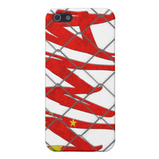 China MMA 4G iPhone case iPhone 5/5S Cases