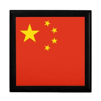 China - People's Republic of China - 中华人民共和国 Gift Box