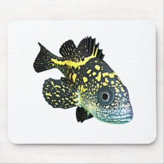 China Rockfish Mouse Mat