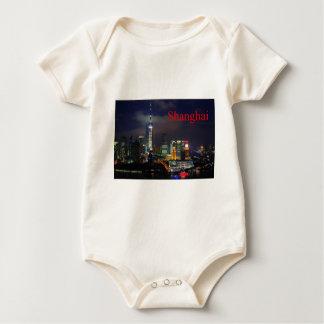 china shanghai (St.K) Baby Bodysuit