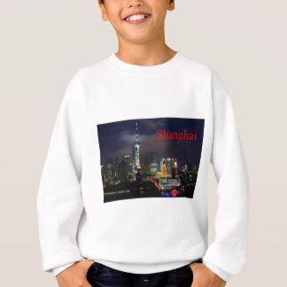 china shanghai (St.K) Sweatshirt