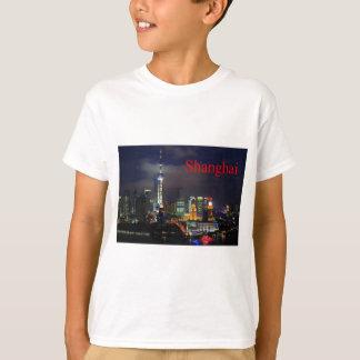 china shanghai (St.K) T-Shirt