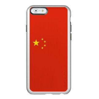 China Silver iPhone Case Incipio Feather® Shine iPhone 6 Case