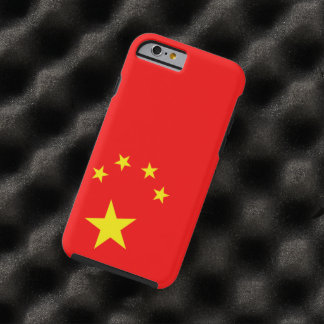 China Tough iPhone 6 Case