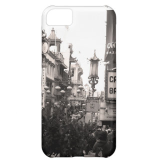China Town Case For iPhone 5C