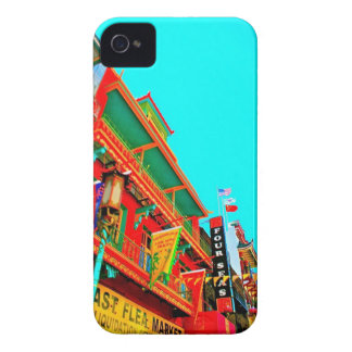 china town iPhone 4 case