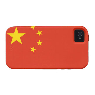 china vibe iPhone 4 cover