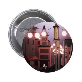 Chinatown Pins