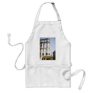 Chinatown New York City Adult Apron