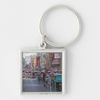 Chinatown on Grant Street in San Francisco, Key Ring
