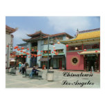 Chinatown Post Cards